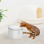 貓貓狗狗寵物飲水機 (2)
