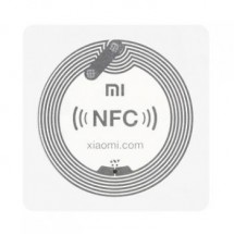 小米NFC智能碰碰貼(一套四張)