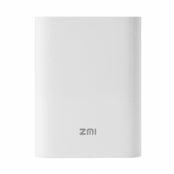 ZMI隨身路由器 (全網通版)