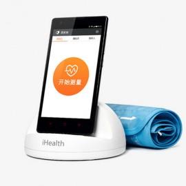 iHealth 智能血壓計
