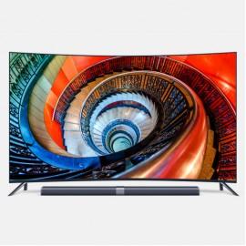 小米電視3S代65吋曲面