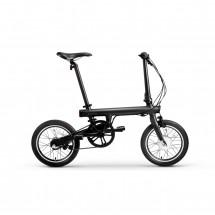 米家騎記電助力折疊自行車