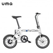 雲馬mini PRO智能折疊電動自行車 (1)