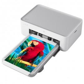 小米米家照片打印機