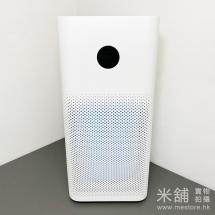 米家空氣淨化器2S