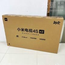 小米電視4S代43吋