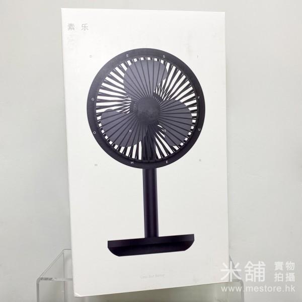 SOLOVE 素樂台式風扇